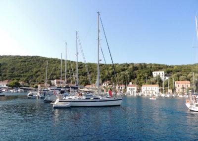 Grécko – Ionian Sea