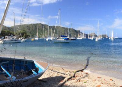 Martinique-Grenada